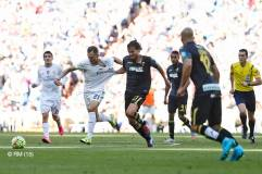 Cheryshev gets fouled
