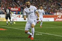 Happy Benzema