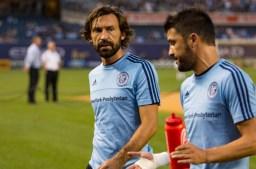 Andrea-Pirlo-David-Villa-NYCFC-San-Jose-Warmup-1-589x390