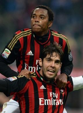 Robinho+Kaka+AC+Milan+v+Atalanta+BC+qaOr3aVNzf1l