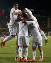 Arbeloa mounts his boys
