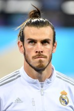 Real Madrid's Welsh forward Gareth Bale looks on before the UEFA Champions League final football match between Real Madrid and Atletico Madrid at San Siro Stadium in Milan, on May 28, 2016. / AFP / GERARD JULIEN (Photo credit should read GERARD JULIEN/AFP/Getty Images)