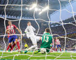 Ramos goal