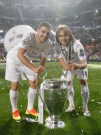 Kovacic and Modric