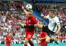 Poland Germany