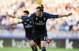 21-08-2016 San Sebastian Real Sociedad vs Real Madrid Fotos: Juan Manuel Serrano Arce