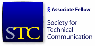 STC Associate Fellow Logo