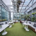 Book Restaurant Terrace At Plateau A London Venue For Hire Headbox