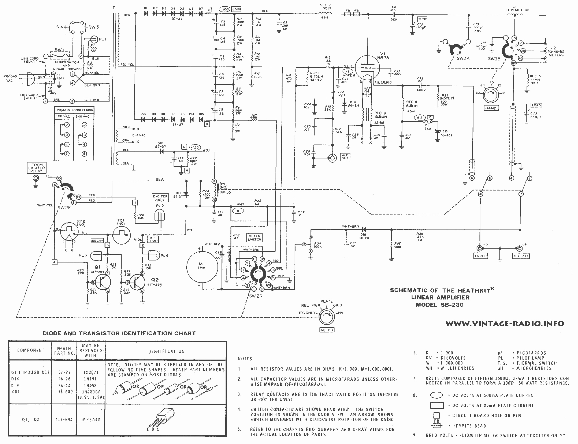 Heater Air Handler Wiring Diagram