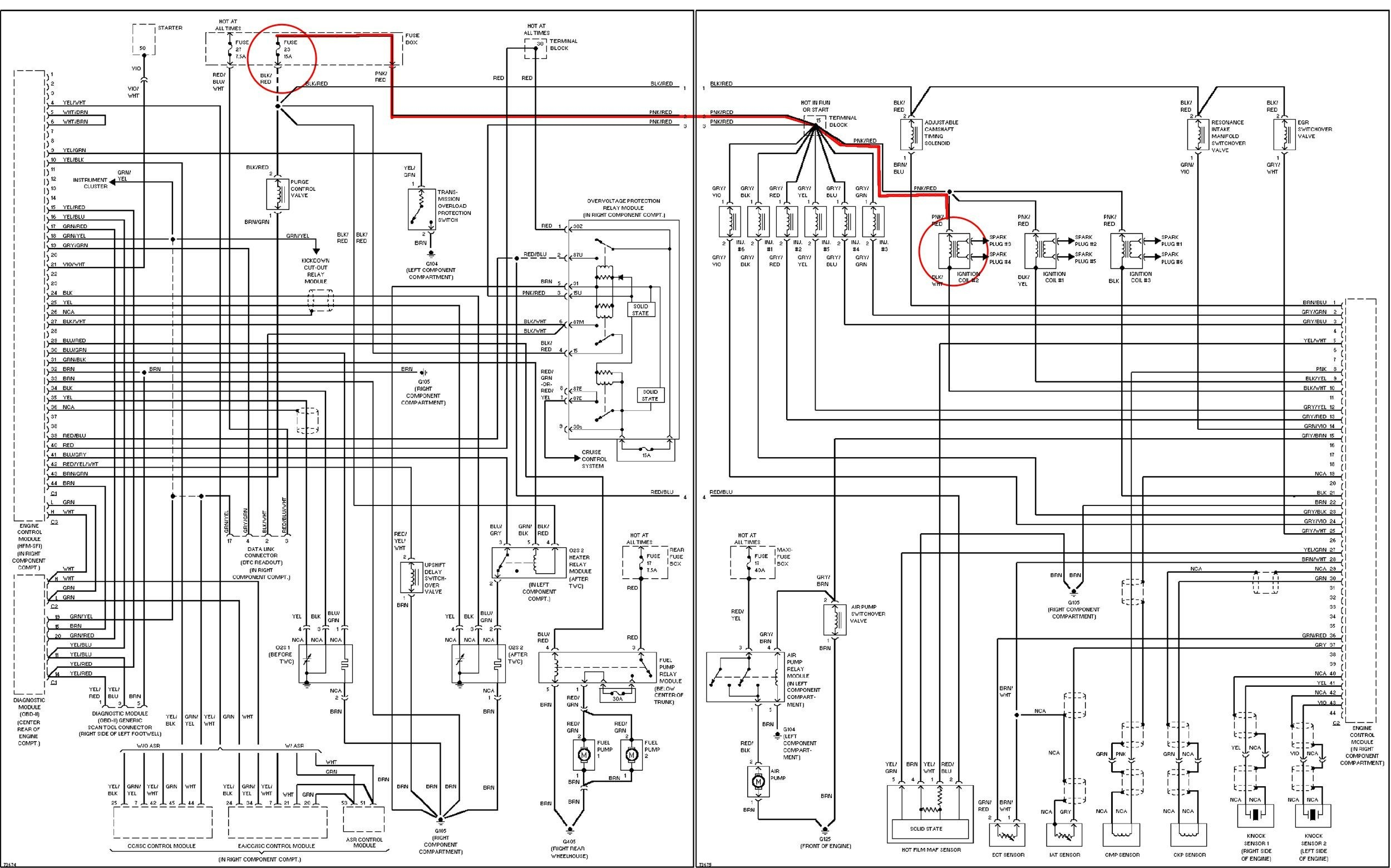Mercedes Sprinter Wiring Diagram Gallery