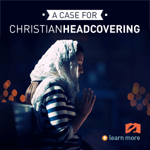 A Case For Head Covering: A Guided Study of 1 Corinthians 11