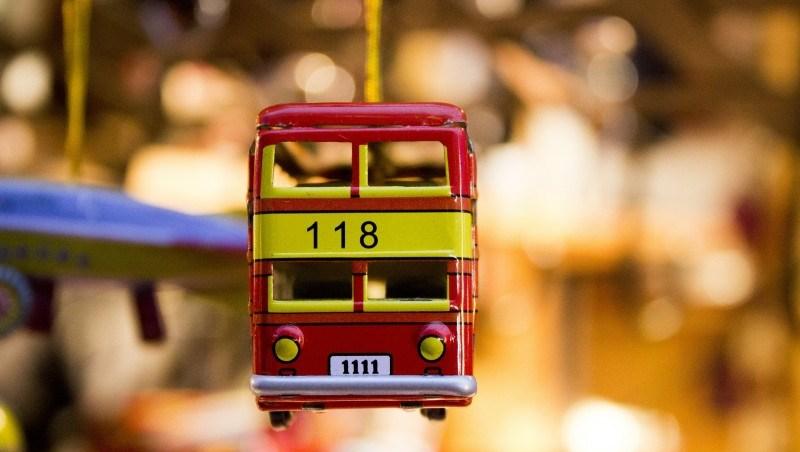 autobus da się lubić
