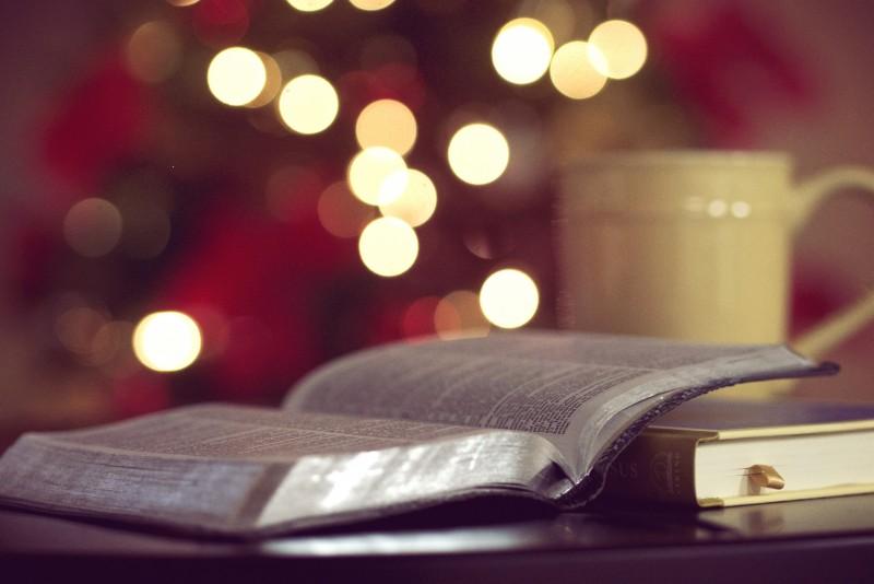 7 ulubionych książek na zimowe wieczory!
