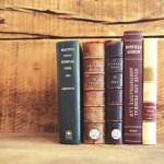 Książki są fajne! Dopóki to nie lektury…