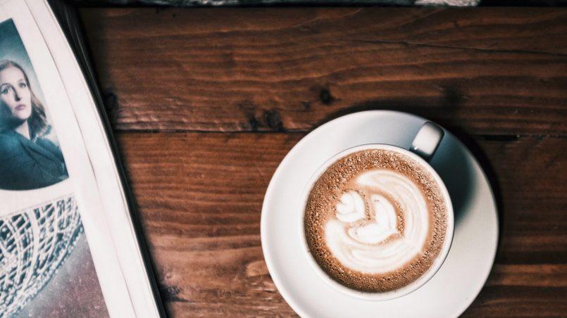 lista ulubionych blogów, czyli share week - kawa