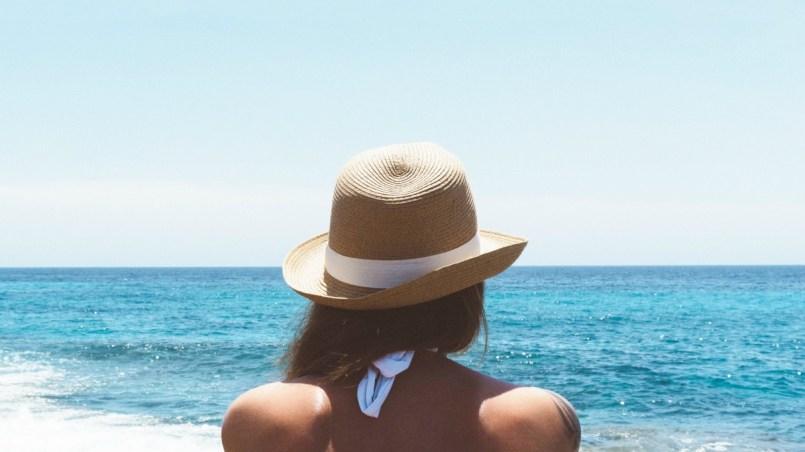 dziewczyna i morze - dlaczego
