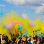 10 najczęściej czytanych postów na blogu, czyli 100 wpisów i linkowe party