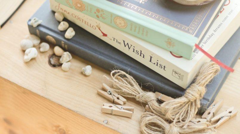 książki, które warto przeczytać latem