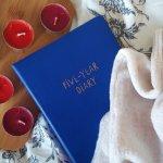 Dziennik pięcioletni – pierwsze wrażenia z prowadzenia 5 years diary