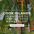 Cook Islands Vacation
