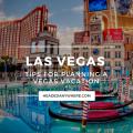 Las Vegas Trip Planning