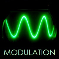 modulation in DIGITAL headend