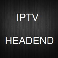 IPTV HEADEND equipmnt