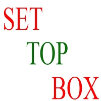 what is a set top box