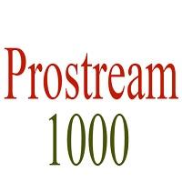 prostream 1000 headend info services