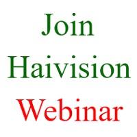 haivision webinar