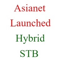 asianet hybrid stb