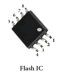 flash ic