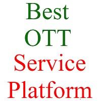 best ott service platform
