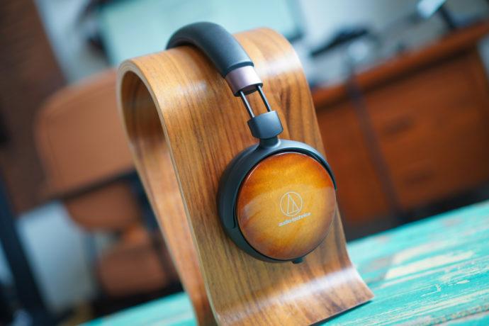 Audio Technica ATH-WP900