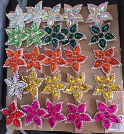 Hairclip_starflower_various