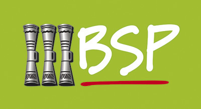 BSP LOGO_Green BG