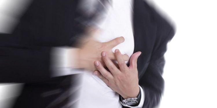 За 30 дней до сердечного приступа: основные симптомы