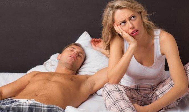 Секс для здоовья женщины