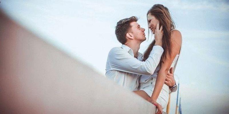 7 вещей, которые делают мужчины, не имеющие серьезных намерений