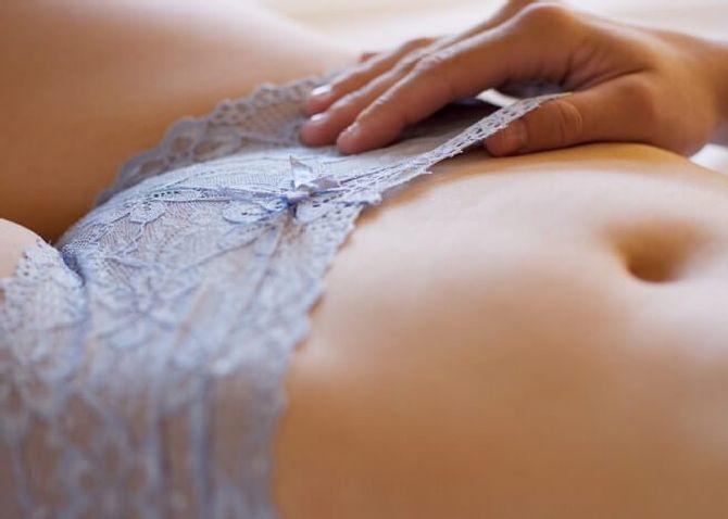 Обязательно ли брить область бикини