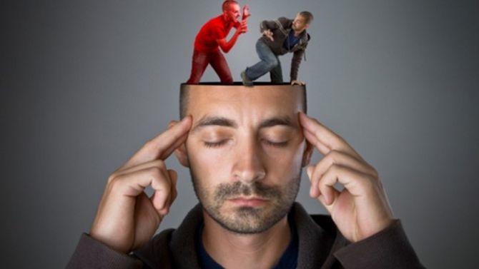 Почему вам следует почаще разговаривать с самим собой