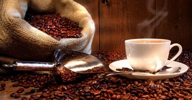 Несколько интересных фактов о кофе, открытых наукой буквально на днях