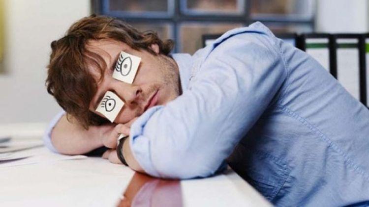 Что недосып делает с организмом