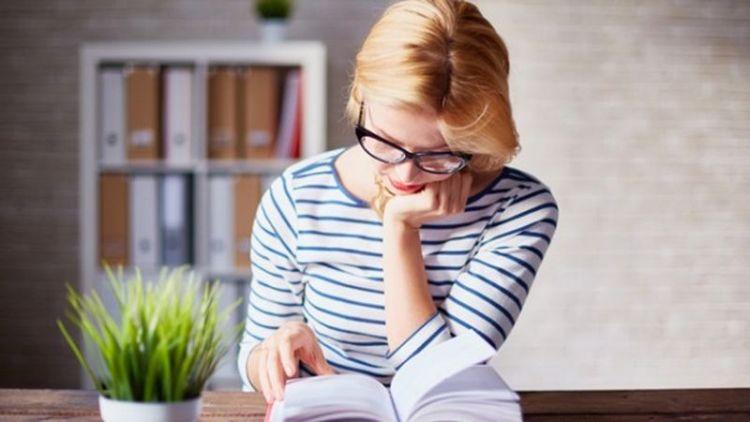 Как лечить хронические болезни с помощью обычного чтения