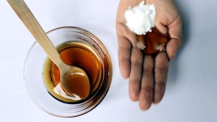 Сода и мед: средство, которое разрушает даже самые коварные болезни!