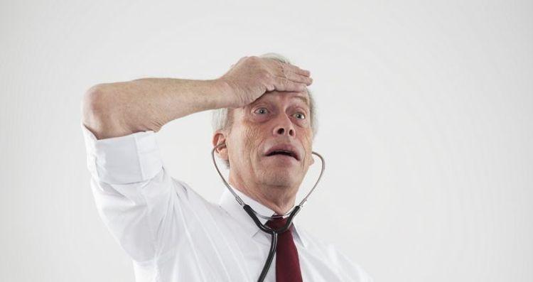 8 ошибочных диагнозов, которые вы ставите сами себе