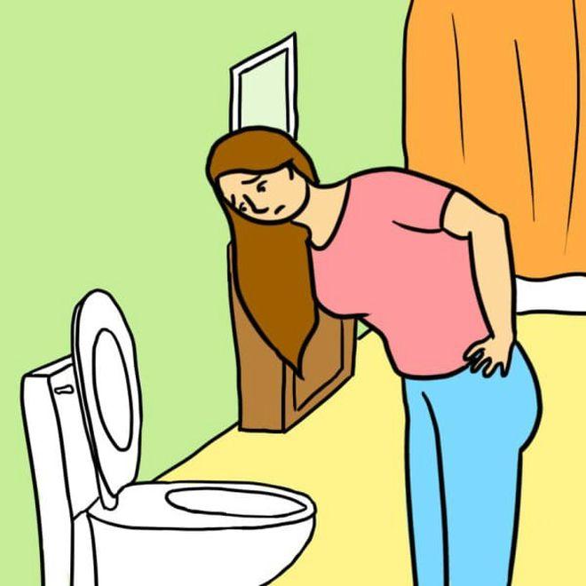 9 признаков камней в желчном. Симптомы, которые нельзя игнорировать женщинам за 40!