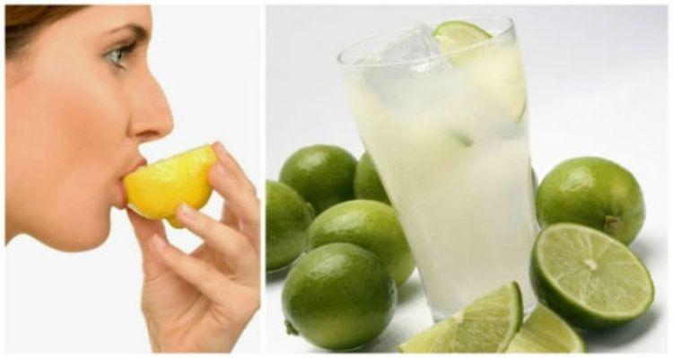 Прекратите употреблять лимонную воду по утрам! Миллионы людей совершают эту ошибку