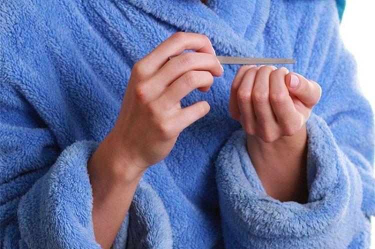 По ногтям распознавали проблемы со здоровьем ещё в древности - пора научиться вам