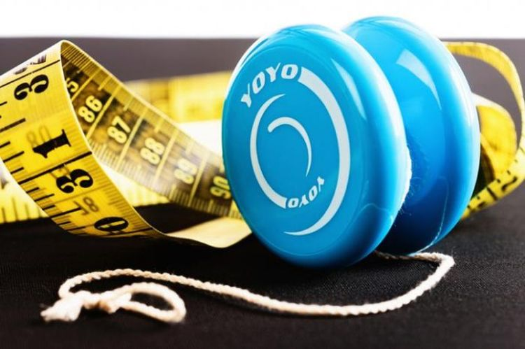 Исследователи обнаружили смертельный риск для человека от популярной нынче йо-йо-диеты